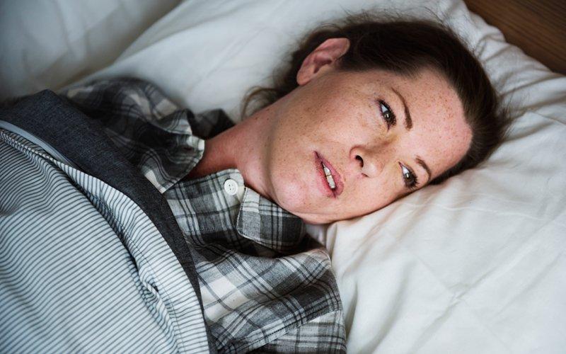 Phtalates : perturbateurs de sommeil chez certaines femmes